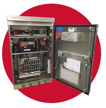 NEMA-Cabinets